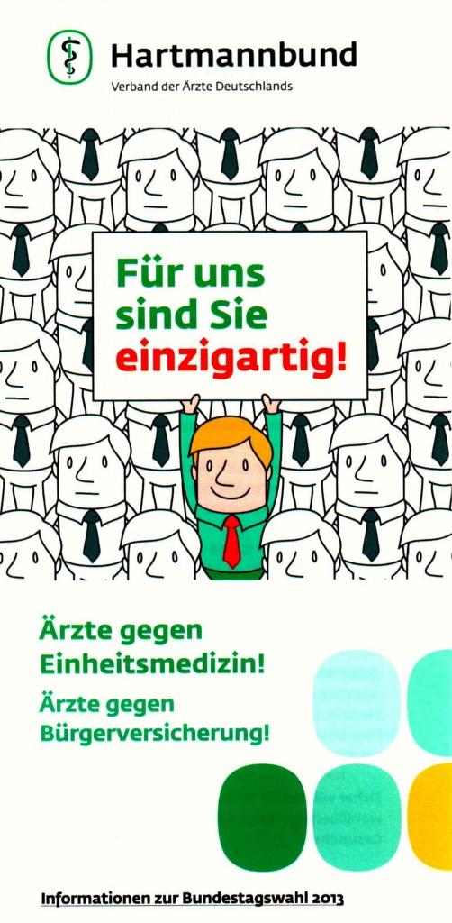 Copyright: Hartmannbund