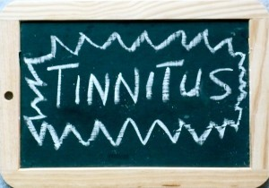 Tinnitus. Verlust der Stille.